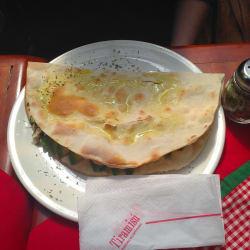 Pizzería Tiramisú en Santiago