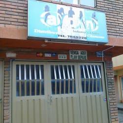 ADN Industry's Cloths en Bogotá