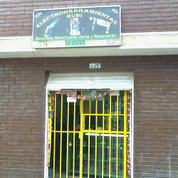 Electroherramientas Rubi en Bogotá