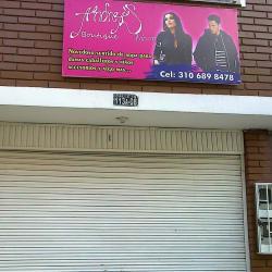 Andrea's Boutique Fashion en Bogotá
