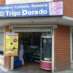 Panadería - Cafetería - Pastelería El Trigo Dorado en Bogotá