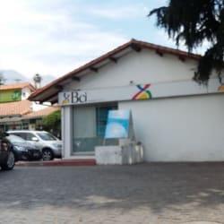 Banco BCI - Camino El Alba en Santiago