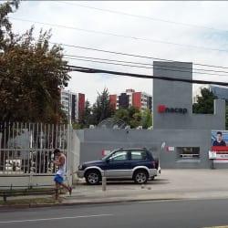 Inacap - Apoquindo en Santiago