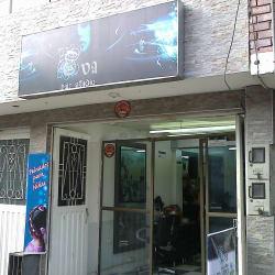 Eva Hair Studio en Bogotá