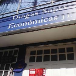 Drogas Super Económicas J L  en Bogotá