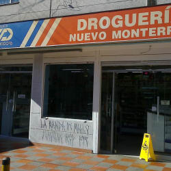 Droguería Nuevo Monterrey en Bogotá