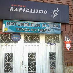 Tienda Naturista Naturaleza Activa en Bogotá