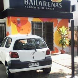 Academia Bailarenas en Santiago