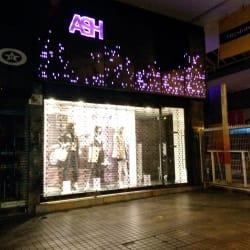 ASH - Providencia en Santiago