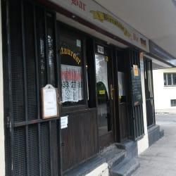 Restaurante Bierstube en Santiago