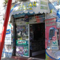 Bazar Libreria en Santiago