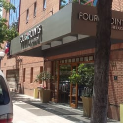 Hotel Four Points By Sheraton Santiago en Santiago