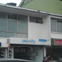 Piel y Vida Country en Bogotá