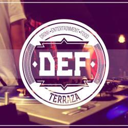 Def Jamaica Club en Bogotá