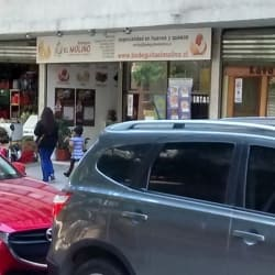 Bodeguita el Molino en Santiago