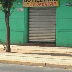 Botillería La Oferta en Santiago