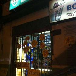 Botilleria Los Palomitos en Santiago