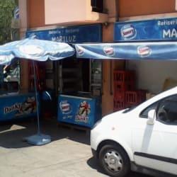 Botilleria Mariluz en Santiago
