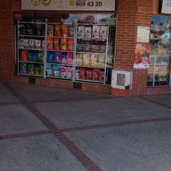 Animalitos Pet Shop en Bogotá