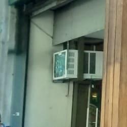 Cafe Bombay - Moneda en Santiago