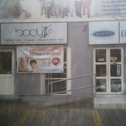 Centro de Estetica Body Up en Santiago