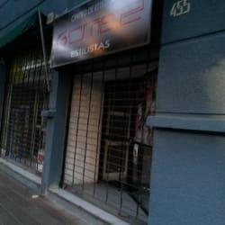 Centro de Estetica Gomez en Santiago