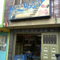 Carnes Vergara 1A en Bogotá