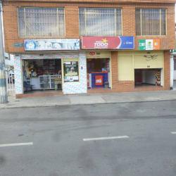 Veterinaria Mascotas Ices en Bogotá