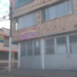 Techos Y Cubiertas en Bogotá