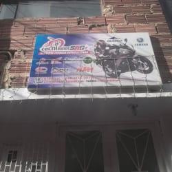 Tecnimotos Sao en Bogotá