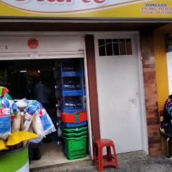 Supermercados Olarte en Bogotá