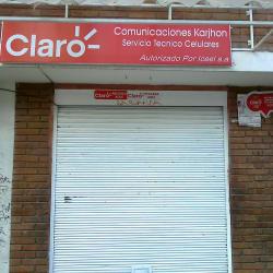 Comunicaciones Karjhon en Bogotá
