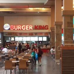 Burger King - Alto Las Condes  en Santiago
