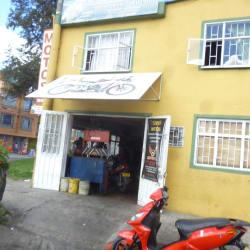 Torri Motos en Bogotá