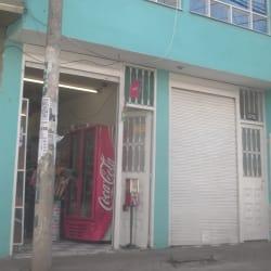 Tienda de Barrio Carrera 121 en Bogotá