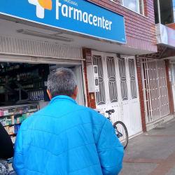 Drogueria Farmacenter Takali en Bogotá