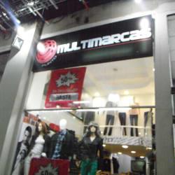 Punto Multimarcas en Bogotá