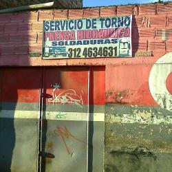 Servicio De Torno En La Calle 16J Bis en Bogotá