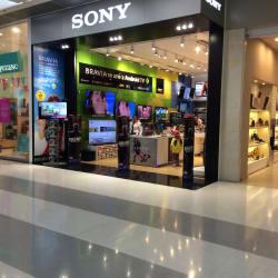 Sony Store C.C. Gran Estacion en Bogotá