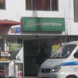 Servientrega Carrera 78 K en Bogotá