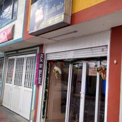 Sala De Belleza Katherin en Bogotá