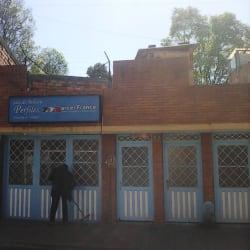 Sala De Belleza Perfiles en Bogotá