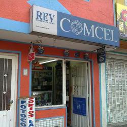 Rev Comunicaciones en Bogotá