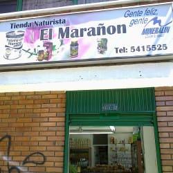 Tienda Naturista El Marañon Lmb en Bogotá