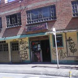 Sala De Belleza Matiz en Bogotá