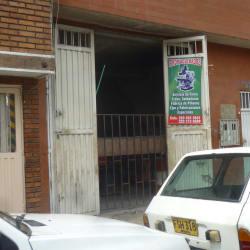 Promaquinados en Bogotá