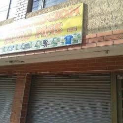 Promocion Y Algo Mas en Bogotá