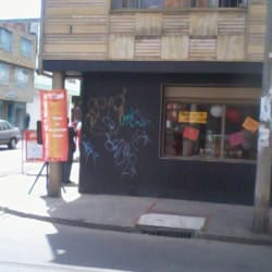 Pollos Samfield en Bogotá