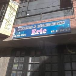 Pinturas Y Decoraciones Eric en Bogotá
