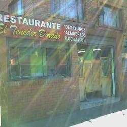 Restaurante El Tenedor Dorado en Bogotá